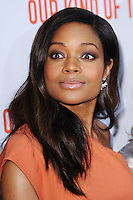 "Naomie Harris<br /> poses at the Washington Hotel before the premiere of ""Our Kind of Traitor"" held at the Curzon Mayfair, London<br /> <br /> <br /> ©Ash Knotek  D3113 05/05/2016"