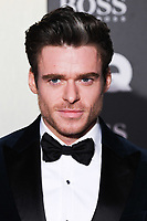 Richard Madden<br /> arriving for the GQ Men of the Year Awards 2019 in association with Hugo Boss at the Tate Modern, London<br /> <br /> ©Ash Knotek  D3518 03/09/2019