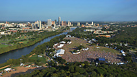 ACL aerials 2013