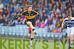 Chris Brady Dr. Crokes in action against David Limerick Castlehaven in the Munster Senior Club Final at Pairc Ui Caoimh on Sunday