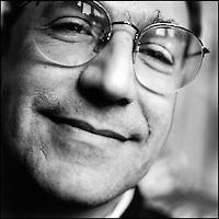 Pierre Levy, philosopher © Claudio Vitale
