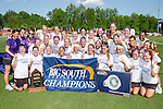 2014.05.04 - NCAA WLAX - Davidson vs High Point