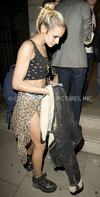 WWW.ACEPIXS.COM . . . . .  ..... . . . . US SALES ONLY . . . . .....May 26 2010, London....Alice Dellal leaving the Matthew Williamson Belvedere Party on May 26 2010 in London......Please byline: FAMOUS-ACE PICTURES... . . . .  ....Ace Pictures, Inc:  ..tel: (212) 243 8787 or (646) 769 0430..e-mail: info@acepixs.com..web: http://www.acepixs.com