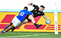2019 World Rugby Championship New Zealand v Namibia Oct 6th