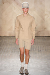 Perry Ellis by Duckie Brown Spring Summer 2013