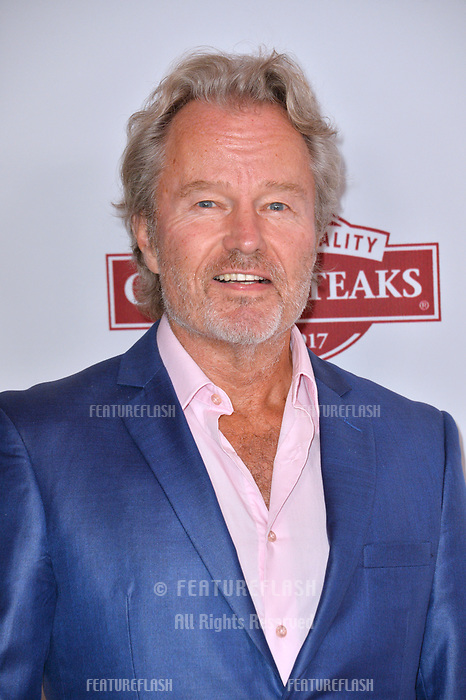 John Savage at the special screening of &quot;Downsizing&quot; at the Regency Village Theatre, Westwood, USA 18 Dec. 2017<br /> Picture: Paul Smith/Featureflash/SilverHub 0208 004 5359 sales@silverhubmedia.com
