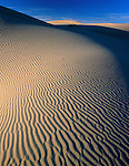 Also Glamis Dunes, Imperial Sand Dunes Recreation Area. Roughly 45 mi (72 km) long by 6 mi (10 km) wide. Spanish word algodones translates to the English word cotton. North Algodones Dunes Wilderness; The federal government protected the northern 25,818 acres (104 km²) in the early 1980s and closed them to vehicles as part of the 1994 California Desert Protection Act. Imperial County, CA.