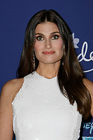 Hollywood, CA - NOV 07:  Idina Menzel attends the world premiere of Disney's 'Frozen II' at the Dolby Theatre on November 7, 2019 in Los Angeles CA.   <br /> CAP/MPI/IS<br /> ©IS/MPI/Capital Pictures