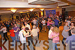 Dancers enjoying a special celie weekend last Saturday night in The Devon Inn, Templeglantine.