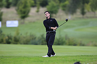 Kristian Krogh Johannessen (NOR) on the 8th fairway during Round 2 of the Bridgestone Challenge 2017 at the Luton Hoo Hotel Golf &amp; Spa, Luton, Bedfordshire, England. 08/09/2017<br /> Picture: Golffile | Thos Caffrey<br /> <br /> <br /> All photo usage must carry mandatory copyright credit     (&copy; Golffile | Thos Caffrey)