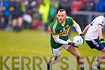 IT Tralee v Barry John Keane Kerry in the McGrath cup at John Mitchels on Sunday.