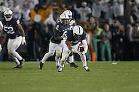 State College, PA - 10/22/2016:  Penn State upset #2 Ohio State by a score of 24-21 on Saturday, October 22, 2016, at Beaver Stadium in University Park, PA.<br /> <br /> Photos by Joe Rokita / JoeRokita.com