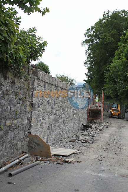 Poorhouse Lane..(Photo credit should read Jenny Matthews www.newsfile.ie)....This Picture has been sent you under the conditions enclosed by:.Newsfile Ltd..The Studio,.Millmount Abbey,.Drogheda,.Co Meath..Ireland..Tel: +353(0)41-9871240.Fax: +353(0)41-9871260.GSM: +353(0)86-2500958.email: pictures@newsfile.ie.www.newsfile.ie.