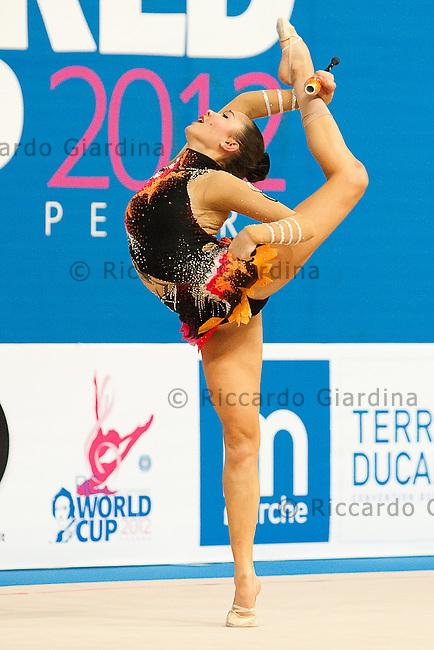 Aliya Garayeva (AZE)