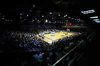 A general view during the Australian National Basketball League match between Skycity Breakers and Illawarra Hawks at TSB Bank Arena in Wellington, New Zealand on Thursday, 14 February 2019. Photo: Dave Lintott / lintottphoto.co.nz