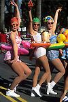 Doo Dah Parade, Pasadena, CA, 1978