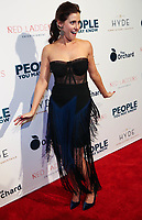 LOS ANGELES, CA - NOVEMBER 13: Kaily Smith Westbrook at People You May Know at The Pacific Theatre at The Grove in Los Angeles, California on November 13, 2017. Credit: Robin Lori/MediaPunch