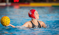 Stanford, CA; Sunday February 1, 2015; Women's Water Polo, Stanford vs San Jose State.