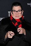 Lea Delaria attends the Broadway Opening Night Performance of 'The Present' at the Barrymore Theatre on January 8, 2017 in New York City.