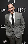 "Erik Lochtefeld attends the Broadway Opening Night After Party for ""King Kong - Alive On Broadway"" at Cucina & Co. on November 8, 2018 in New York City."