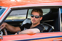 Sex Drive (2008) <br /> James Marsden<br /> *Filmstill - Editorial Use Only*<br /> CAP/MFS<br /> Image supplied by Capital Pictures