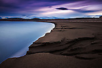 Shoreline, Lahontan Reservoir, Nevada