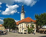 08 - Wielkopolska, Kujawy, Lubuskie