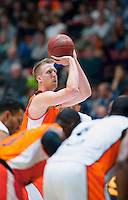 Valencia Basket vs Ratiopharm Ulm 15/16