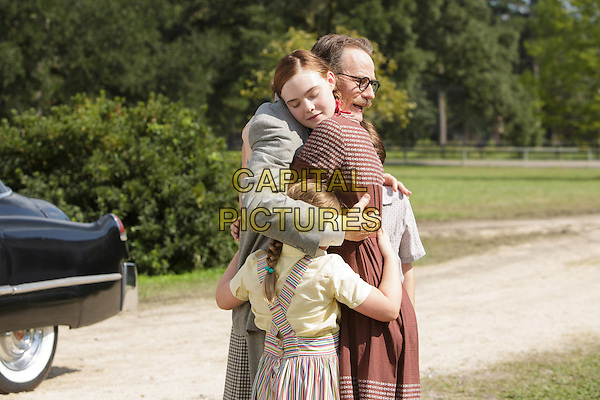 Trumbo (2015)<br /> Bryan Cranston, Elle Fanning<br /> *Filmstill - Editorial Use Only*<br /> CAP/KFS<br /> Image supplied by Capital Pictures