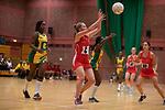 Wales v Grenada<br /> Welsh Institute of Sport<br /> 09.07.19<br /> ©Steve Pope<br /> Sportingwales