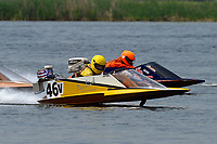 46-V, 24-V   (Outboard Hydroplanes)