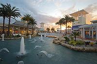 EUS- Tampa Premium Outlets - at Sunset, Lutz FL 8 16