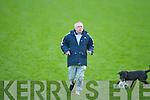 Paudi O'Se Pobalscoil Chorca Dhuibhne  v  Skibbereen in their Munster Colleges quarter final clash at Legion.   Copyright Kerry's Eye 2008