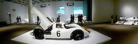 Porsche Type 908K Prototype, 1968, Private collection of Cameron Healy and Susan Snow,by Jonathan Green