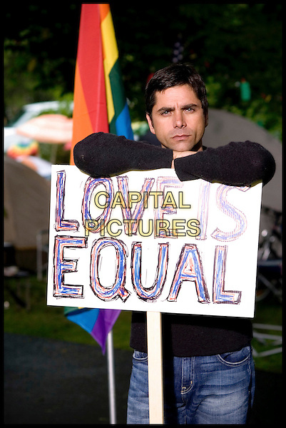 JOHN STAMOS.in Wedding Wars .**Editorial Use Only**.CAP/FB.Supplied by Capital Pictures