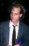 John Bedford Lloyd in New York City in 1985.