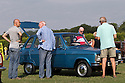 26/07/14 <br /> <br /> Renault 6<br /> <br /> Princess Diana's Mini Metro was the star of the show at the first ever Festival of the Unexceptional.<br /> <br /> The car show held near Silverstone celebrated the best examples of the most ordinary cars of late 1960s to mid-1980s Britain.<br /> <br /> Organisers, Hagerty Insurance, said: &quot;Let&rsquo;s celebrate, preserve and enjoy these threatened and endangered pieces of our beige, brown and plaid automotive heritage.<br /> <br />  &quot;There are twice as many Ferraris on the road in the UK than Austin Allegros! We&rsquo;ve brought together the 50 best examples of a wide range of models - an award of dubious value will go to the overall winner.&quot;<br /> <br /> Princess Diana's red 1980 Mini Metro L was photographed many times while she was dating Prince Charles and was affectionately known as the 'courting car'. It has had three owners since it left the Royal fleet, and has clocked-up a very modest 30,000 miles. <br /> <br /> <br /> All Rights Reserved - F Stop Press.  www.fstoppress.com. Tel: +44 (0)1335 300098