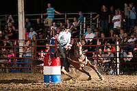 SRA - Gates, NC - 5.9.2014 - Barrel Racing