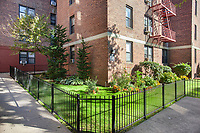 Entrance at 65-39 108th Street
