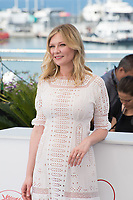 Kirsten Dunst at the photocall for &quot;The Beguiled&quot; at the 70th Festival de Cannes, Cannes, France. 24 May 2017<br /> Picture: Paul Smith/Featureflash/SilverHub 0208 004 5359 sales@silverhubmedia.com