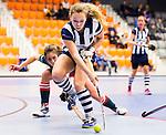 2014-2015  Zaalhockey hoofdklass-
