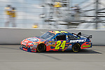 17 August 2008: Jeff Gordon drives in the 3M Performance 400 at Michigan International Speedway, Brooklyn, Michigan, USA.