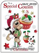 Jonny, CHRISTMAS ANIMALS, WEIHNACHTEN TIERE, NAVIDAD ANIMALES, paintings+++++,GBJJXFJ38,#xa#