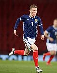 Scott McTominay, Scotland