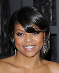 Taraji P. Henson arriving at the 14th Annual Critics Choice Awards held at Santa Monica Civic Center Santa Monica Ca. January 8, 2009. Fitzroy Barrett