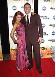 "Kurt Warner and Anna Trebunskaya   at Dancing with the Stars ""Season 11 Premiere"" at CBS on September 20, 2010 in Los Angeles, California on September 20,2010                                                                               © 2010 Hollywood Press Agency"