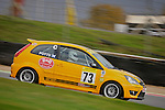 Alan Potts - Ford Fiesta ST