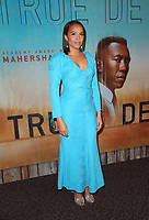 LOS ANGELES, CA - JANUARY 10: Carmen Ejogo, at the Los Angeles Premiere of HBO's True Detective Season 3 at the Directors Guild Of America in Los Angeles, California on January 10, 2019. Credit: Faye Sadou/MediaPunch