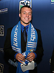12 January 2007: Michael Harrington was drafted with the #5 overall pick by the Kansas City Wizards. The 2007 MLS SuperDraft was held in the Indianapolis Convention Center in Indianapolis, Indiana during the National Soccer Coaches Association of America's annual convention.
