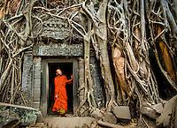 Angkor, Cambodia 2006